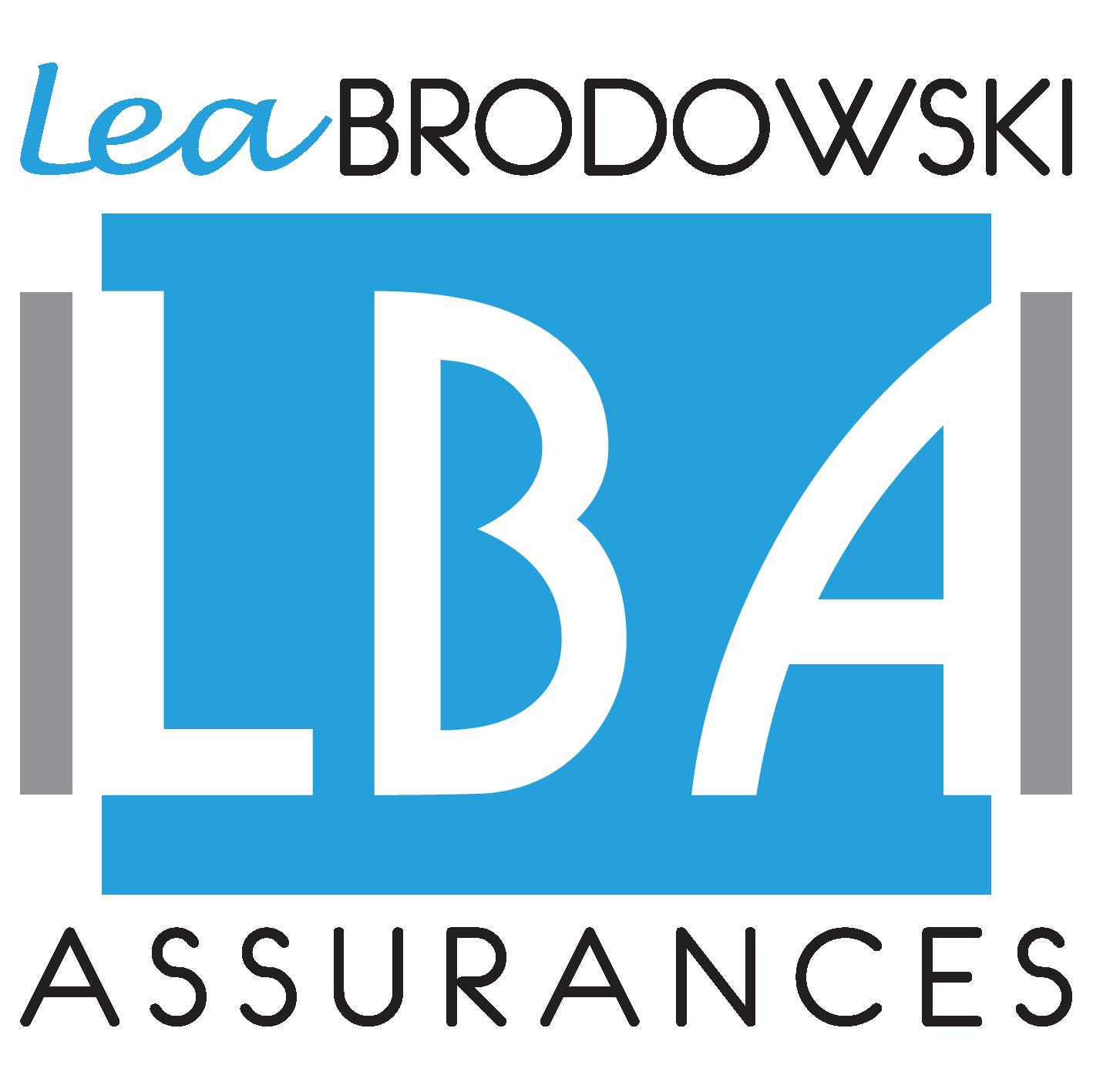 Lea Brodowski Assurances